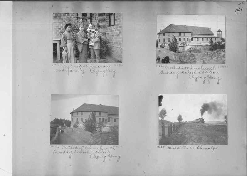 Mission Photograph Album - Korea #1 page 0141