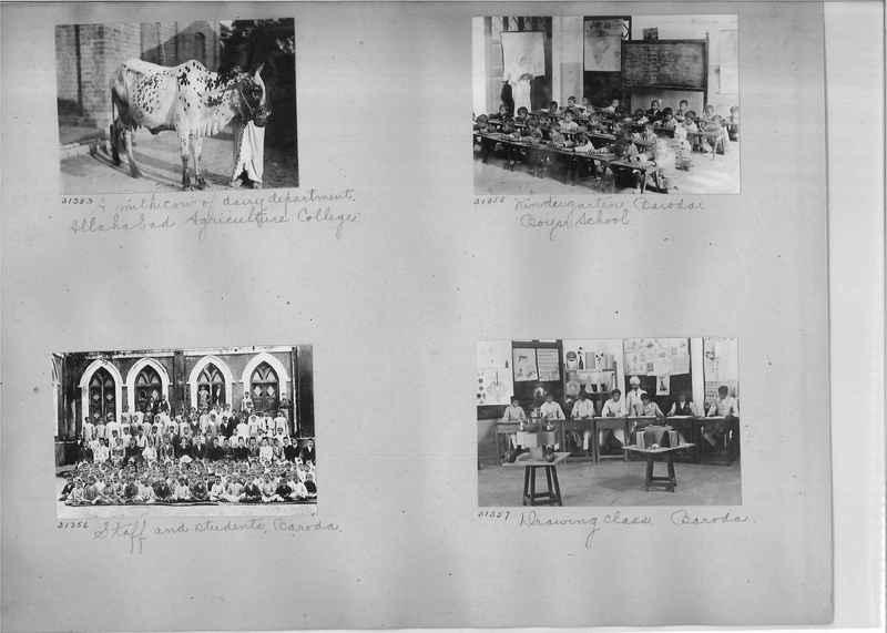 Mission Photograph Album - India #05_0056