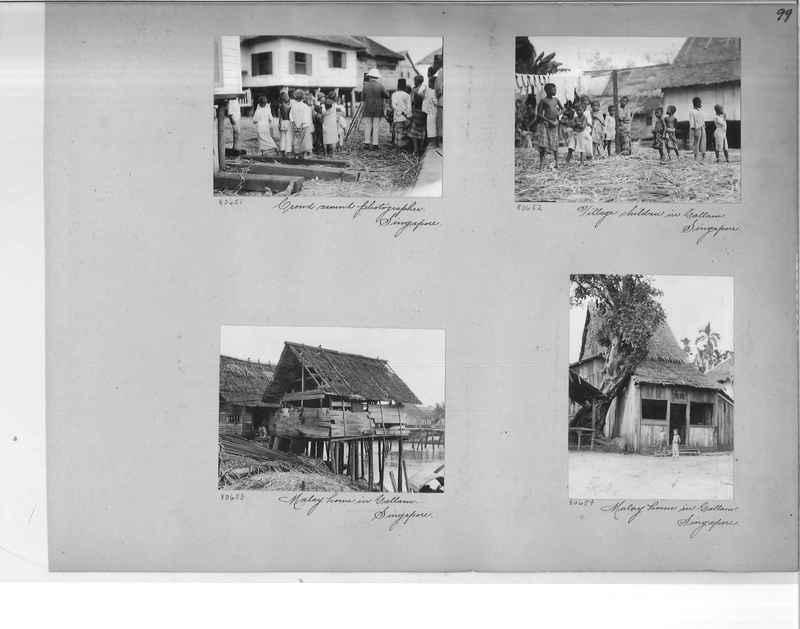 Mission Photograph Album - Malaysia #6 page 0099