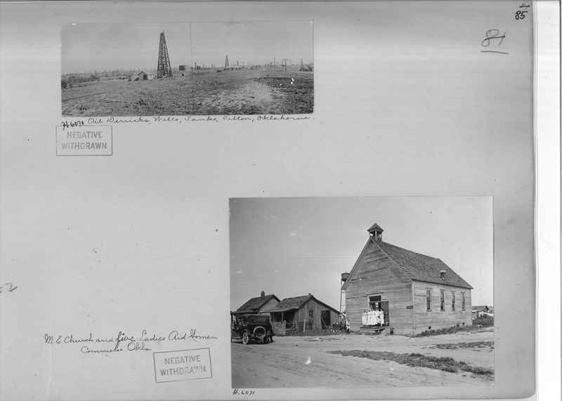 Mission Photograph Album - Rural #02 Page_0085