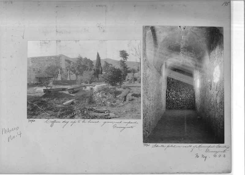 Mission Photograph Album - Mexico #04 page 0195
