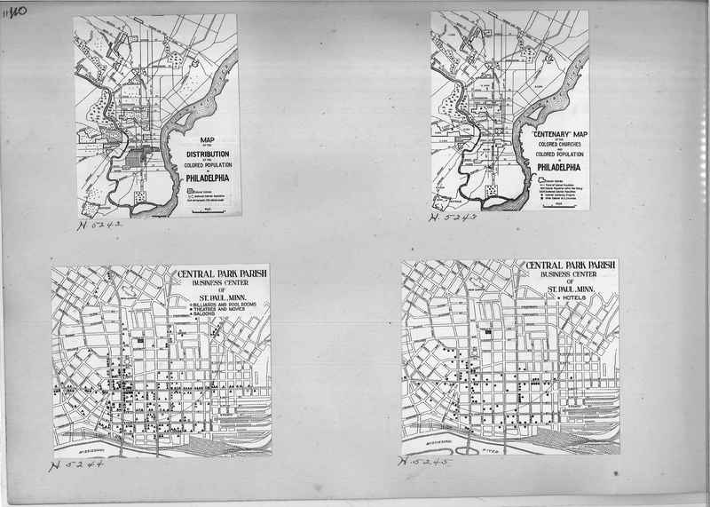 Mission Photograph Albums - Maps-Charts #01 Page_0110