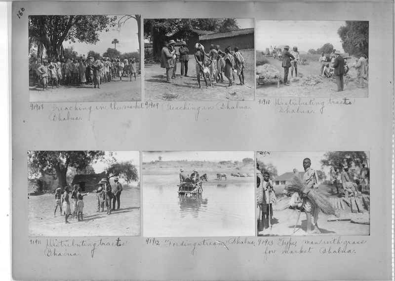 Mission Photograph Album - India #10 Page 0160