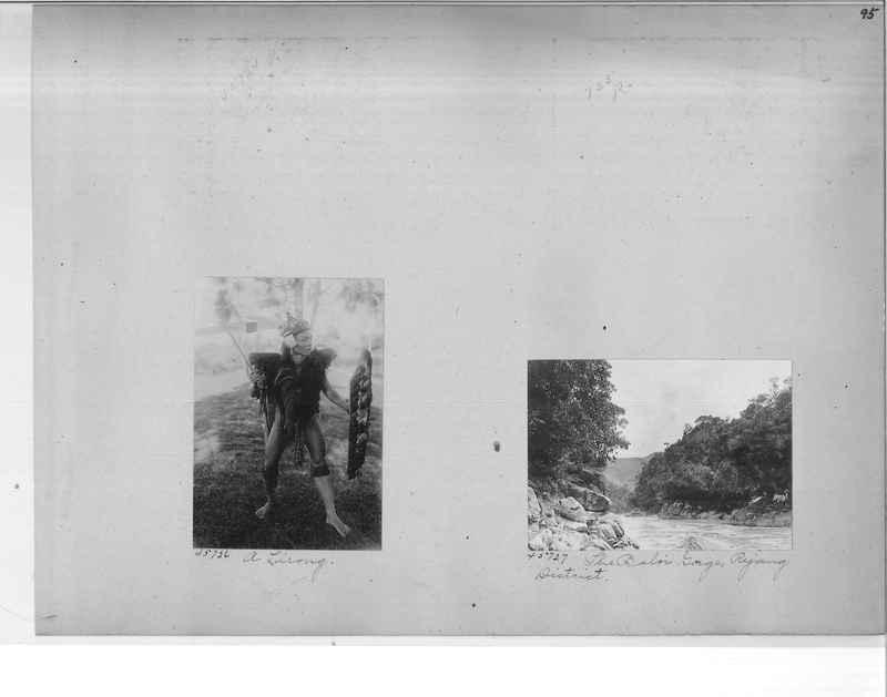 Mission Photograph Album - Malaysia #4 page 0095
