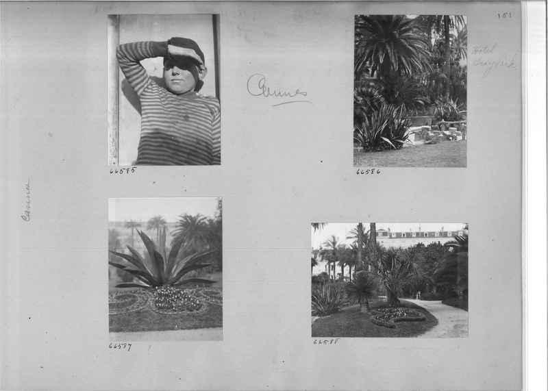 Mission Photograph Album - Europe #05 Page 0151