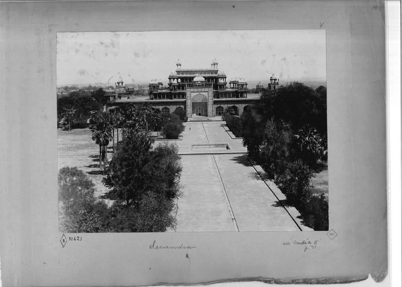 Mission Photograph Album - India - O.P. #02 Page 0143
