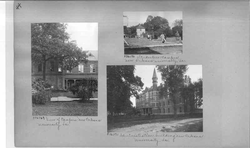 Mission Photograph Album - Negro #5 page 0044