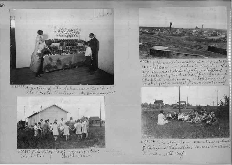 Mission Photograph Album - Rural #06 Page_0162