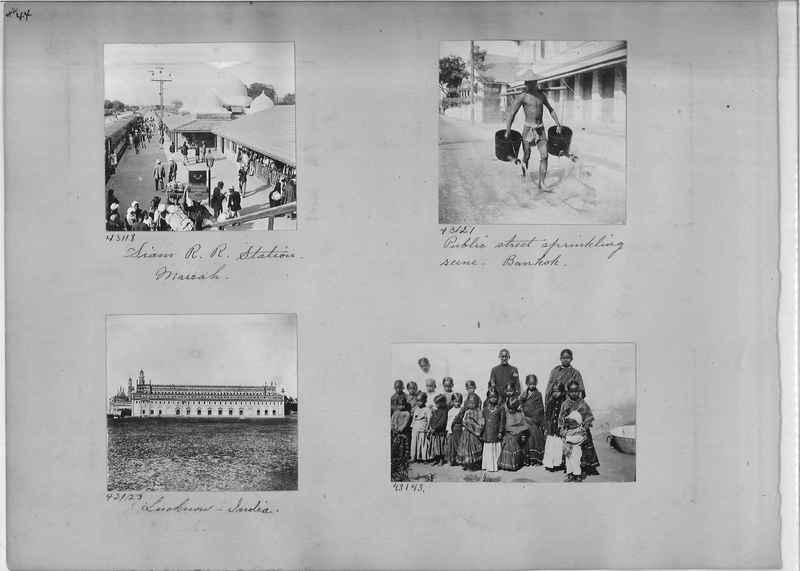 Mission Photograph Album - India #06 Page_0044