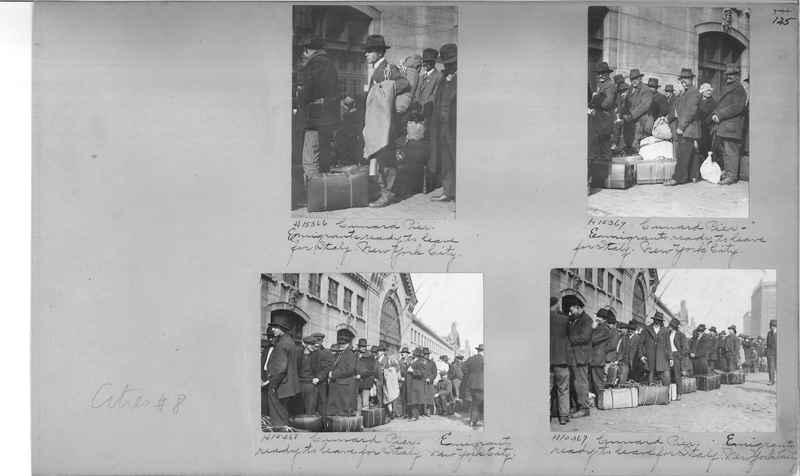 Mission Photograph Album - Cities #8 page 0125
