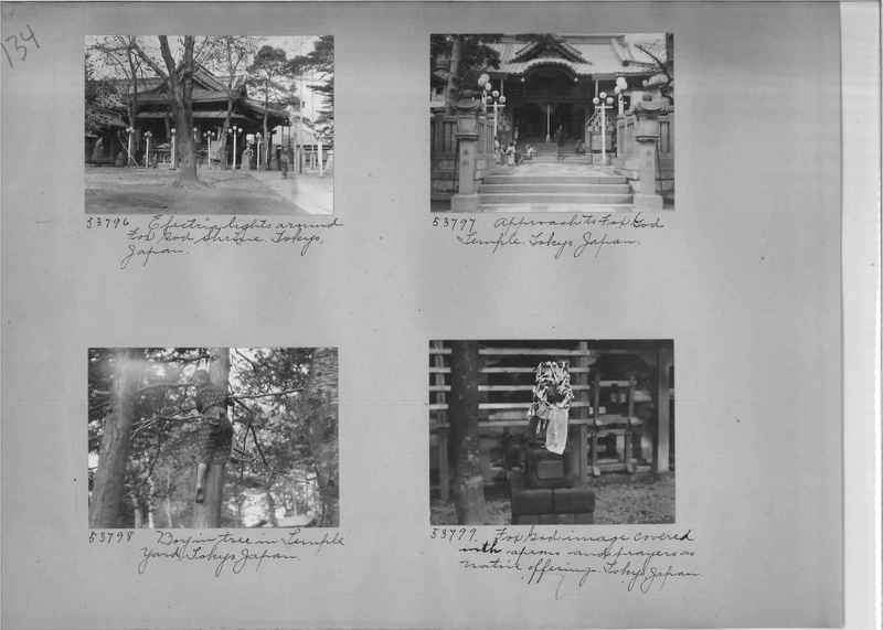 Mission Photograph Album - Japan #04 Page 0134