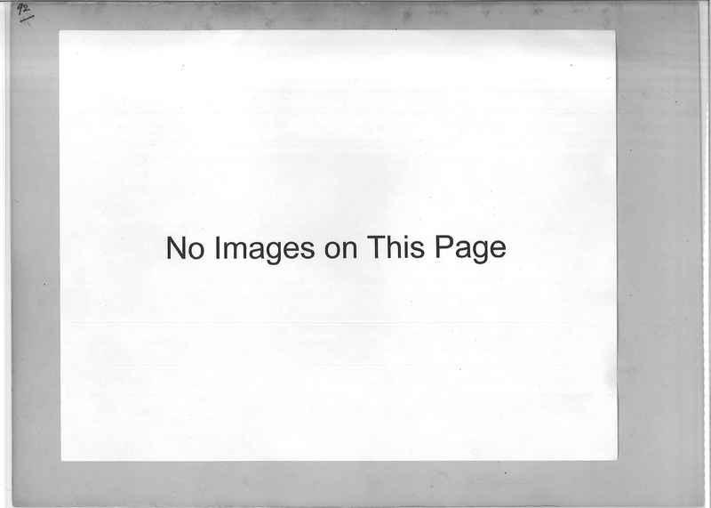 Mission Photograph Album - Miscellaneous #02 Page 0092