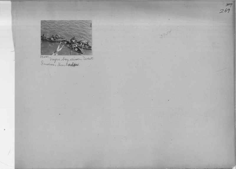 Mission Photograph Album - Panama #02 page 0269