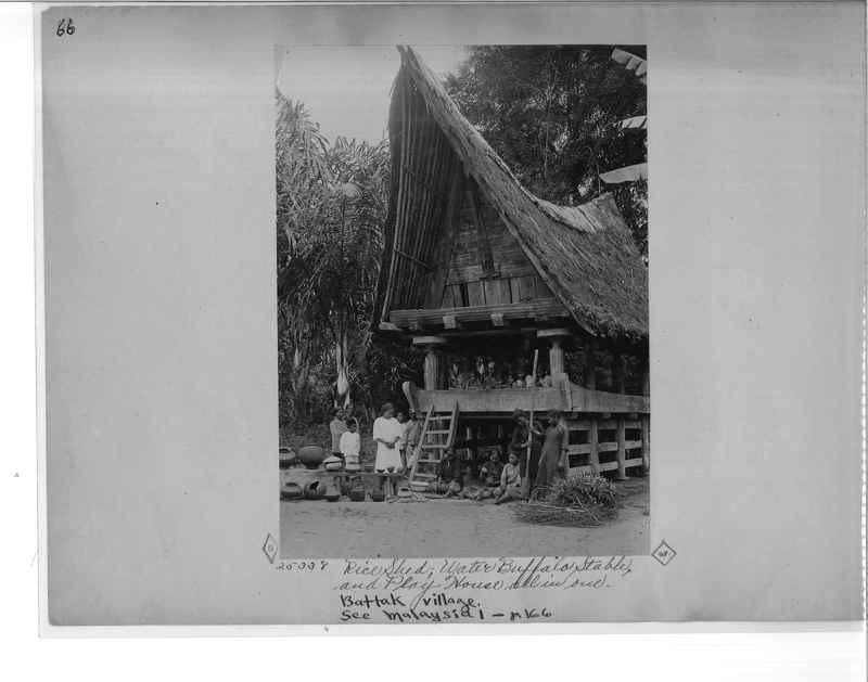 Mission Photograph Album - Malaysia O.P. #1 page 0066