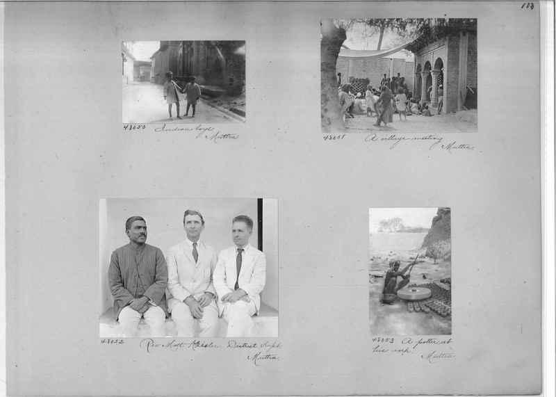 Mission Photograph Album - India #06 Page_0113