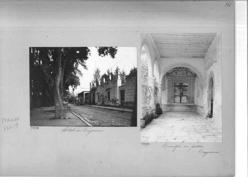 Mission Photograph Album - Mexico #04 page 0161