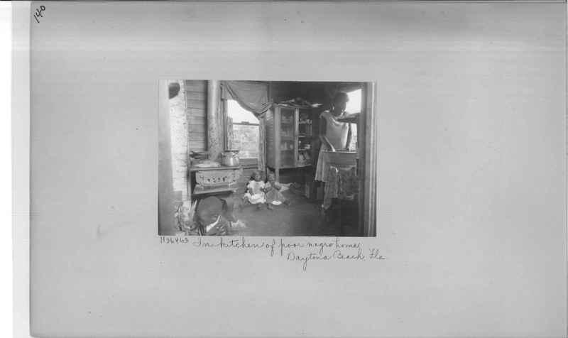 Mission Photograph Album - Negro #5 page 0140