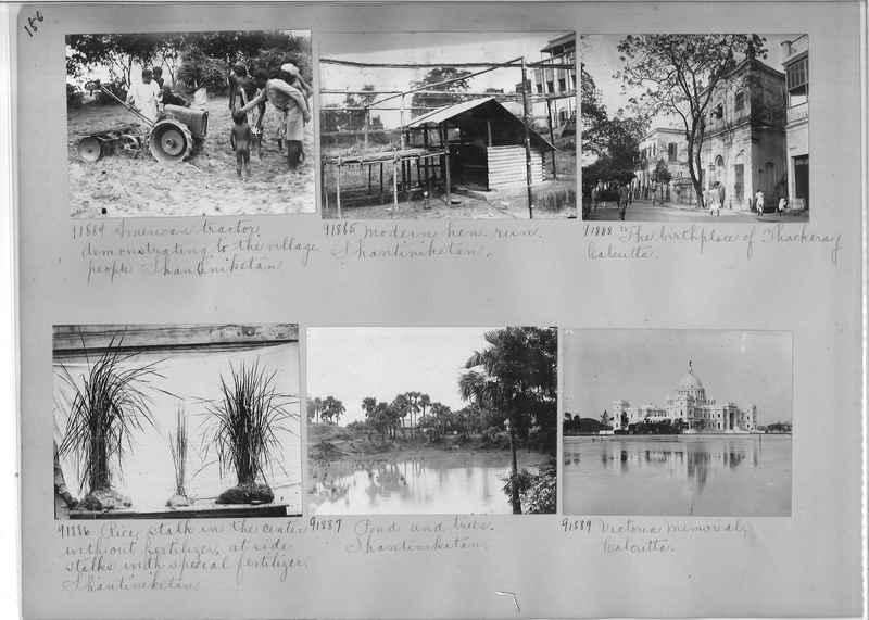 Mission Photograph Album - India #10 Page 0156