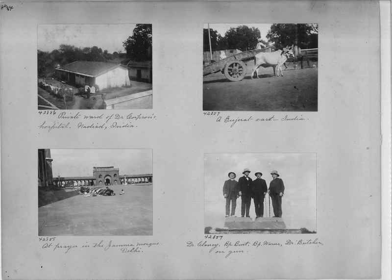 Mission Photograph Album - India #06 Page_0034