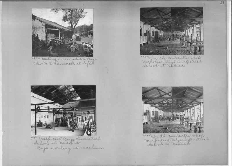 Mission Photograph Album - India #01 page 0051