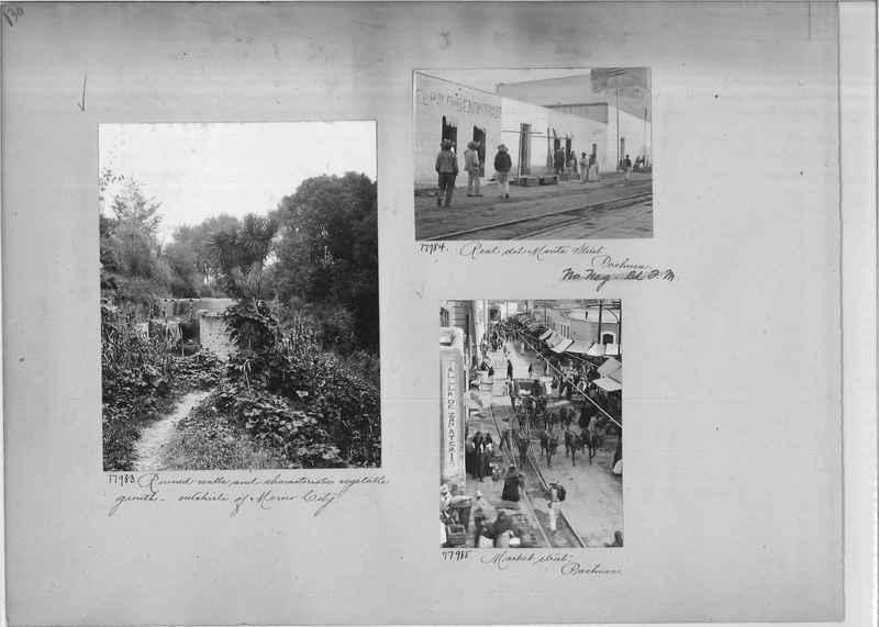 Mission Photograph Album - Mexico #05 page 0130