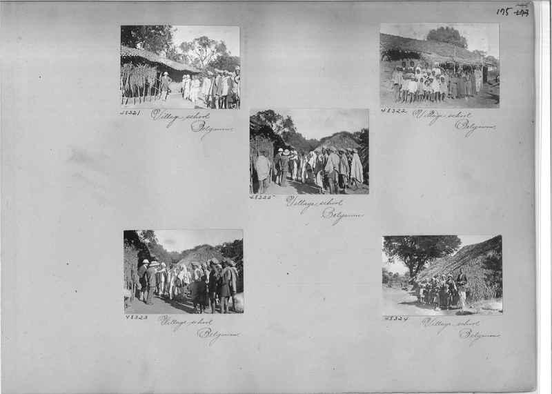 Mission Photograph Album - India #06 Page_0175