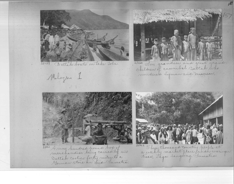 Mission Photograph Album - Malaysia #1 page 0157