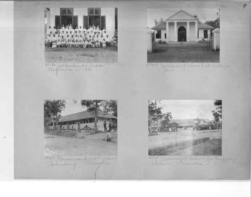 Mission Photograph Album - Malaysia #6 page 0007