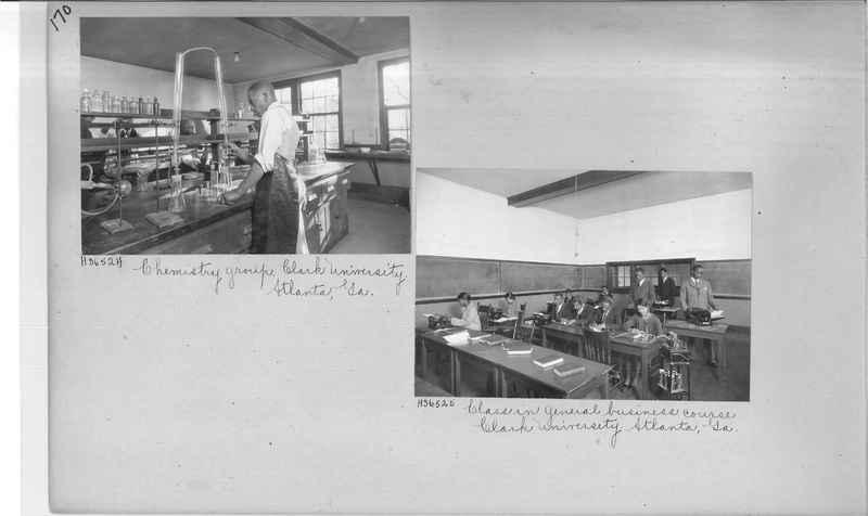 Mission Photograph Album - Negro #5 page 0170