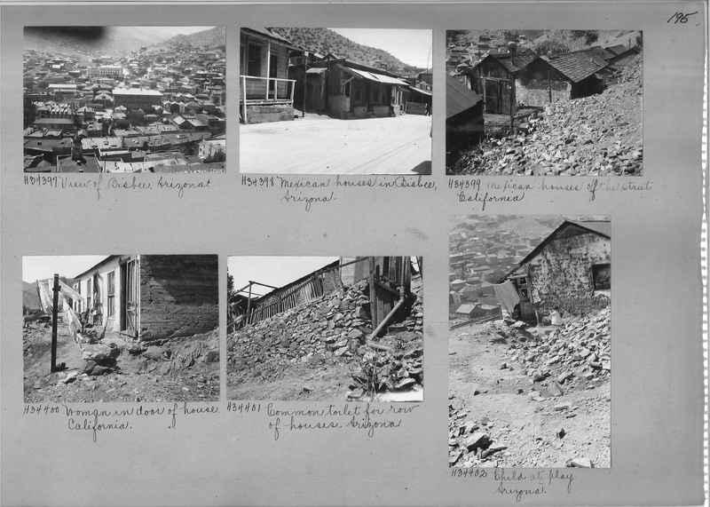 Mission Photograph Album - Rural #06 Page_0195