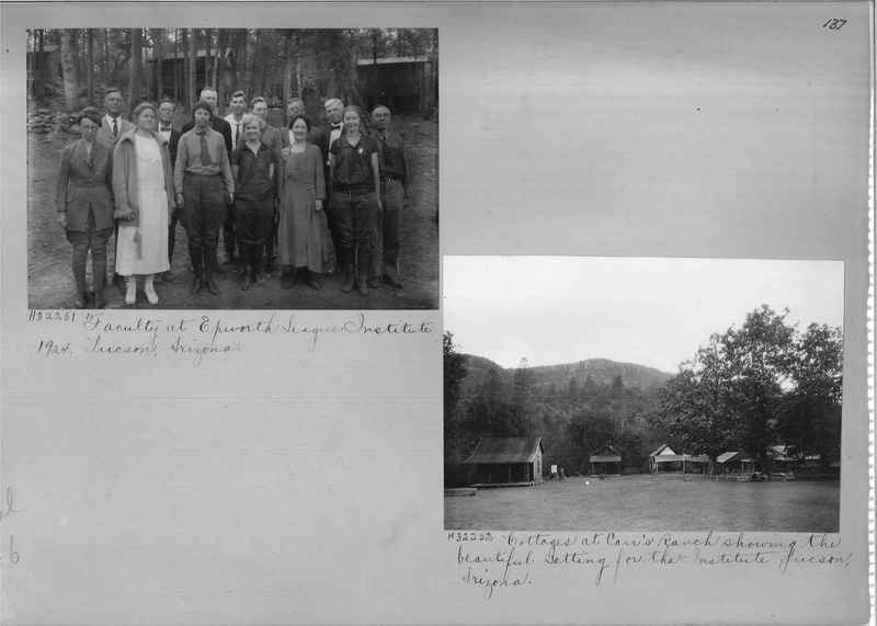 Mission Photograph Album - Rural #06 Page_0137