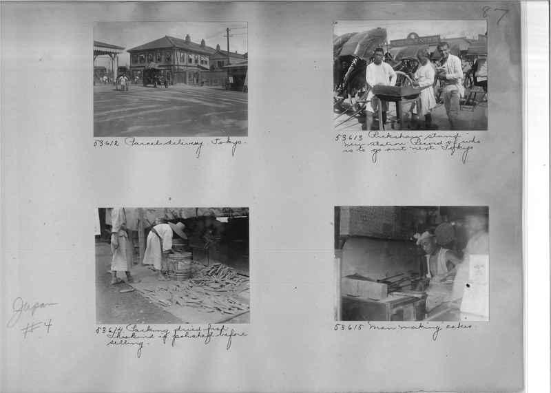Mission Photograph Album - Japan #04 Page 0087