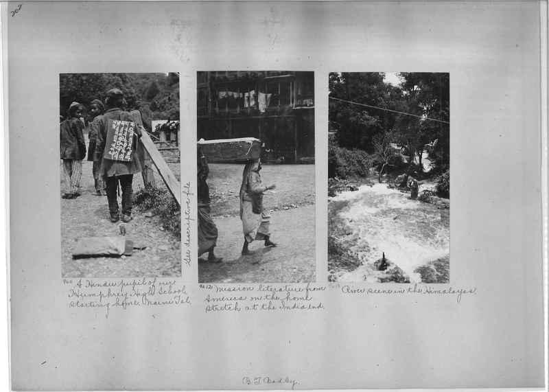 Mission Photograph Album - India #01 page 0202