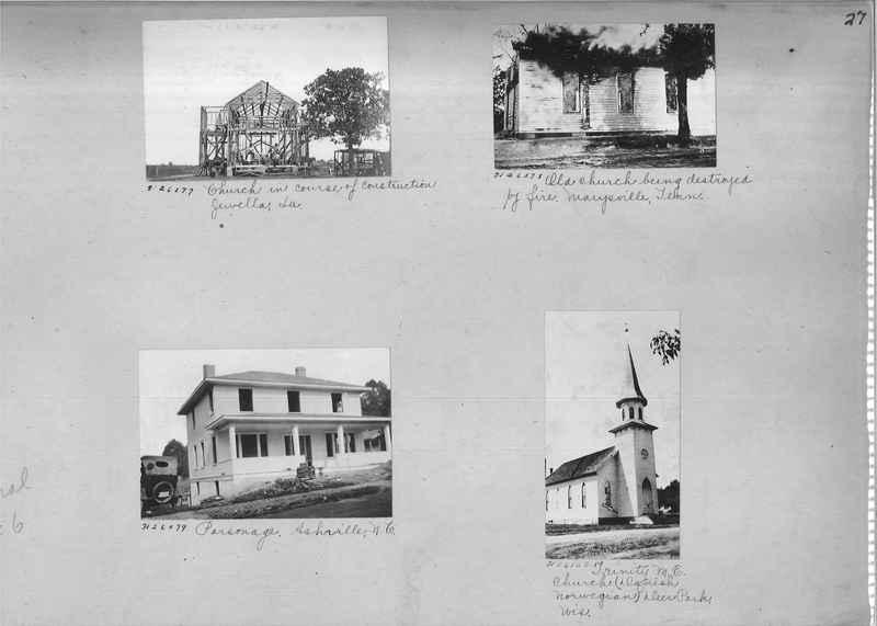 Mission Photograph Album - Rural #06 Page_0027
