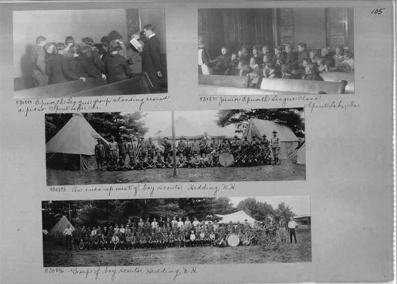 Mission Photograph Album - Rural #06 Page_0105