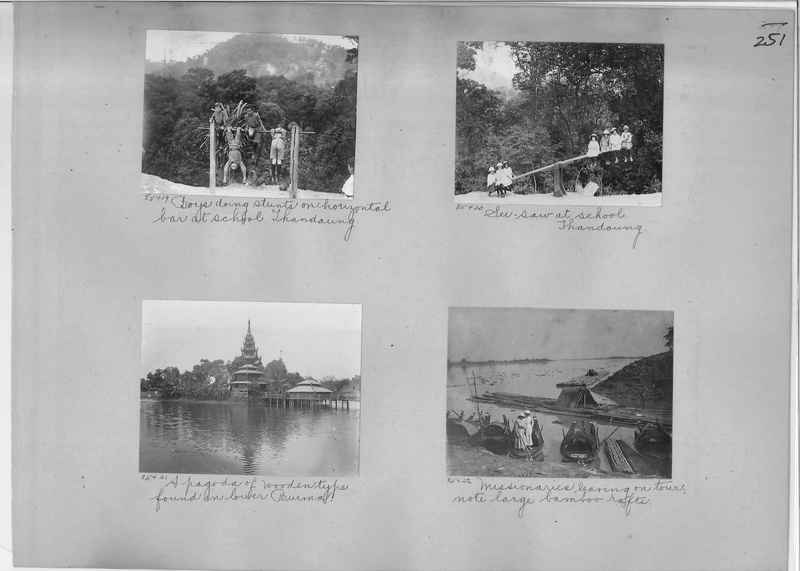 Mission Photograph Album - Burma #1 page 0251