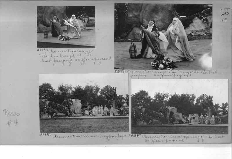Mission Photograph Album - Miscellaneous #04 Page_0119