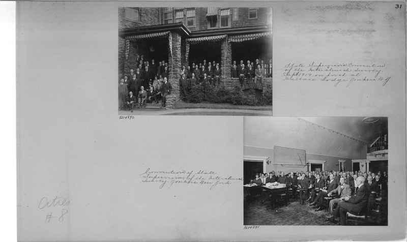 Mission Photograph Album - Cities #8 page 0031