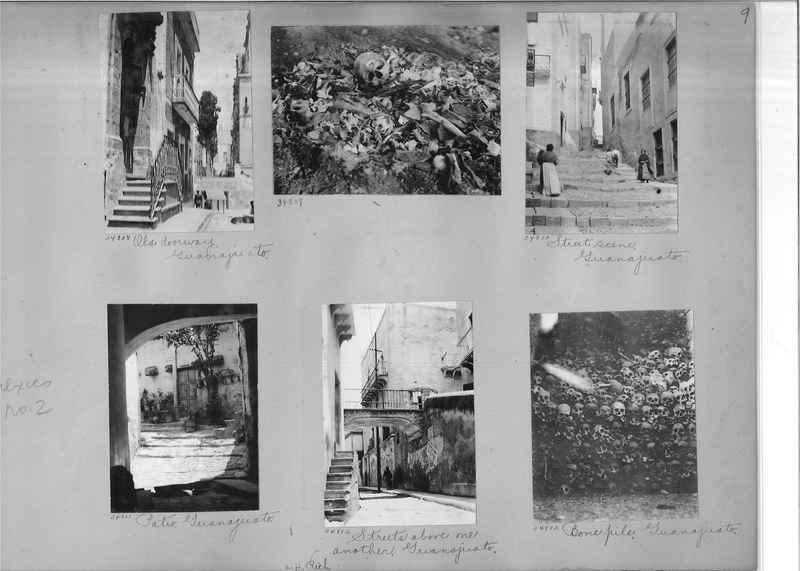 Mission Photograph Album - Mexico #02 Page_0009
