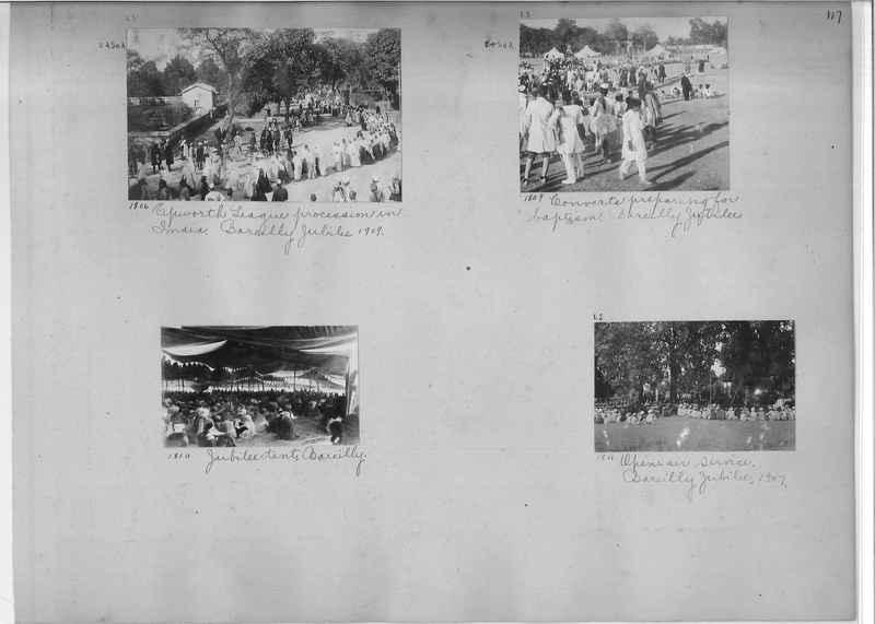 Mission Photograph Album - India #01 page 0117