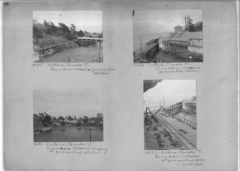 Mission Photograph Album - Miscellaneous #02 Page 0074