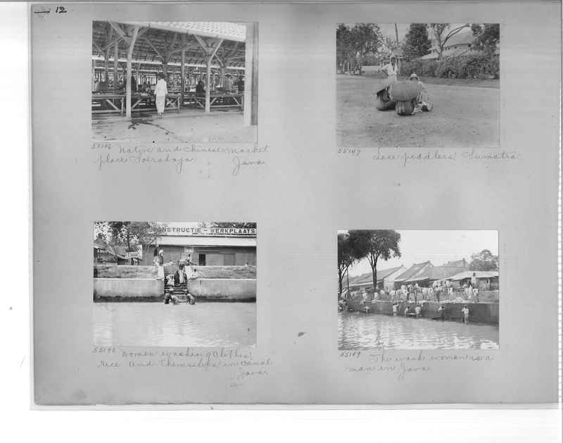 Mission Photograph Album - Malaysia #6 page 0012