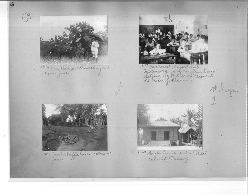 Mission Photograph Album - Malaysia #1 page 0058