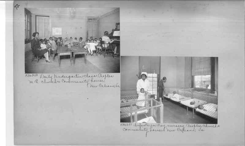 Mission Photograph Album - Negro #5 page 0072