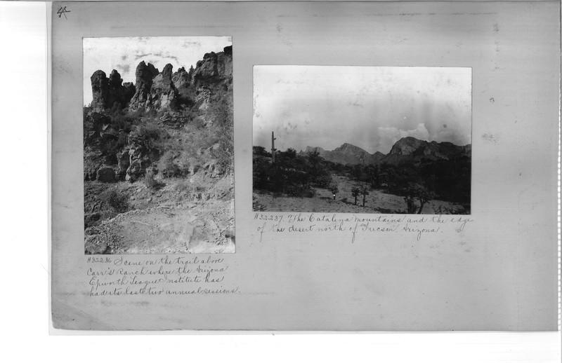 Mission Photograph Album - Latin America #2 page 0004