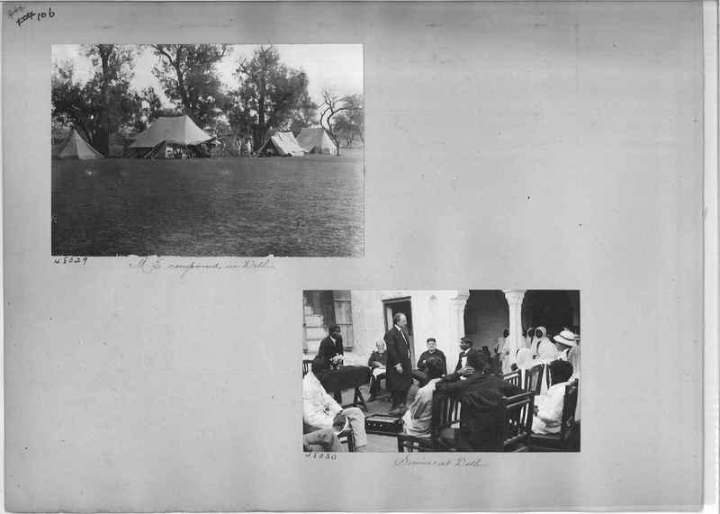 Mission Photograph Album - India #06 Page_0106