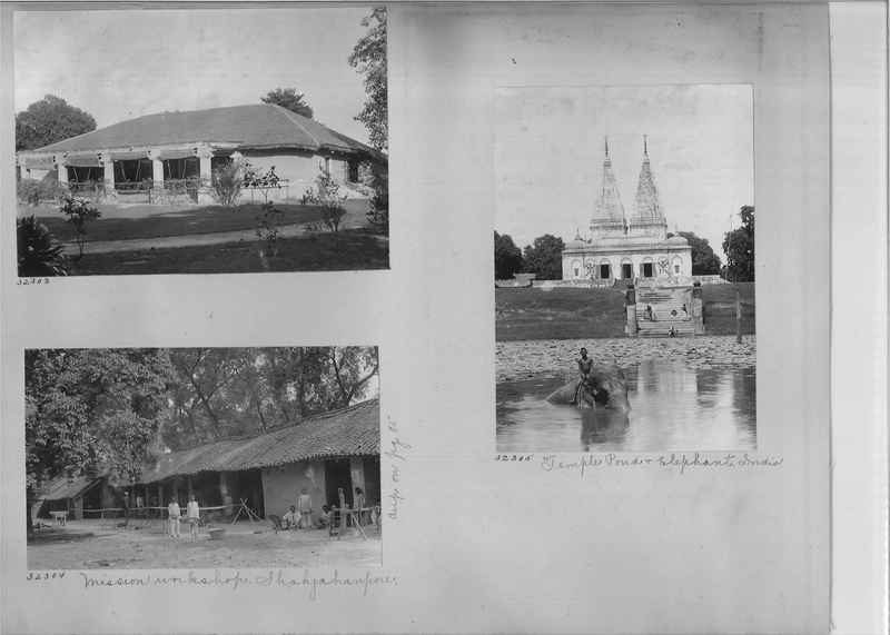 Mission Photograph Album - India #05_0086
