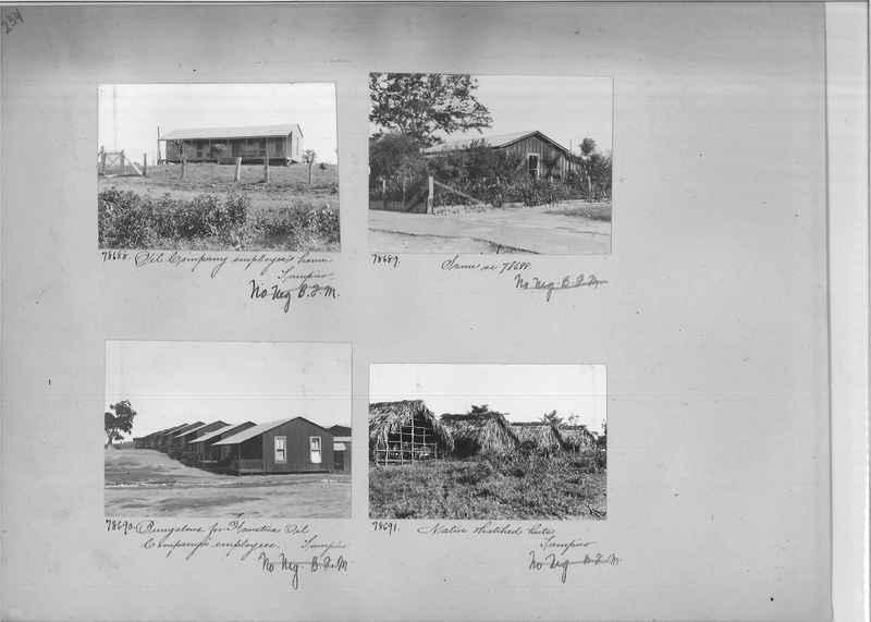 Mission Photograph Album - Mexico #05 page 0234