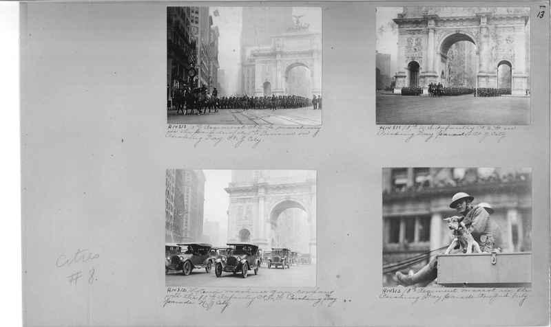 Mission Photograph Album - Cities #8 page 0013