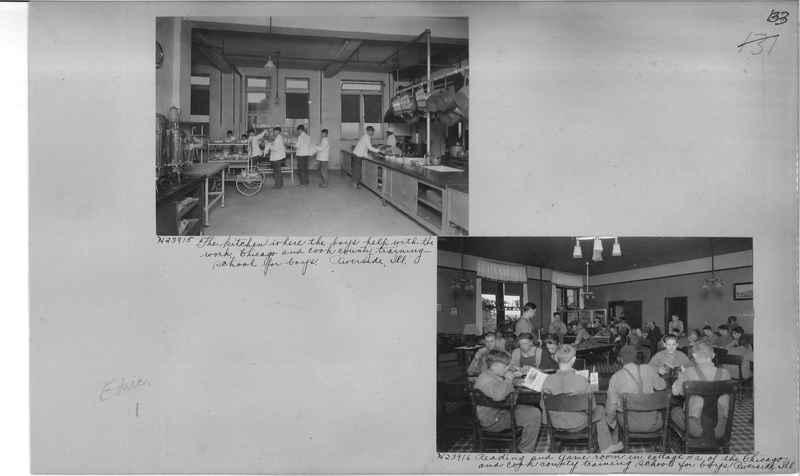Mission Photograph Album - Education #1 page 0133